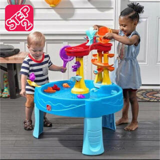 コストコ(コストコ)のコストコ ウォーターテーブル(知育玩具)