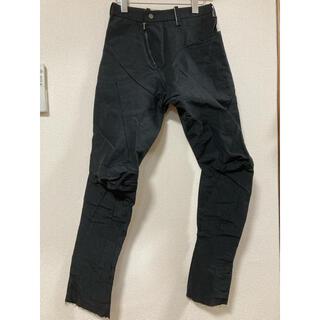 Carol Christian Poell - Leon Emanuel Blanck Ramie Pants Size 44