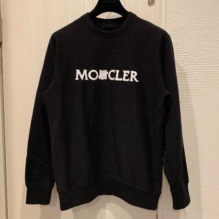 モンクレール(MONCLER)の新品 モンクレール MONCLER Undefeated コラボ企 スウェット(スウェット)