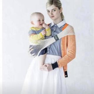 tonga - 海外ベビーtonga新生児ベビー抱っこ紐スリング