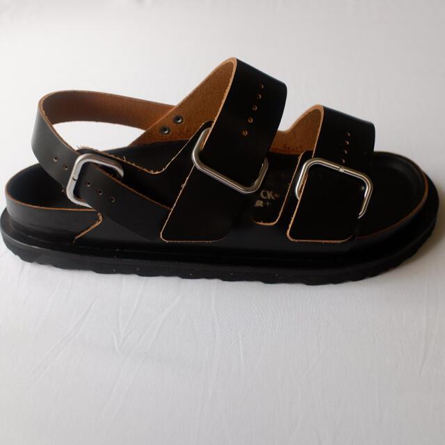 Jil Sander(ジルサンダー)のbirkenstock1774 × jil sander+ ミラノ メンズの靴/シューズ(サンダル)の商品写真