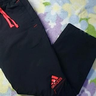 アディダス(adidas)のキッズ👦暖かいズボン(パンツ/スパッツ)