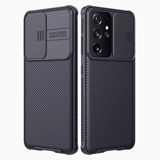 サムスン(SAMSUNG)のSamsung Galaxy S21 ultra ケース(Androidケース)