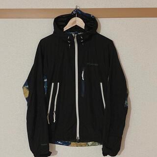 Columbia - kinetics x columbia pliny peak jacket