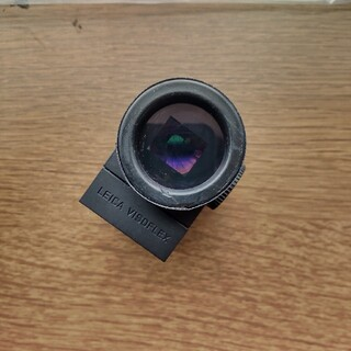 ライカ(LEICA)のleica  ビゾフレックス TYP020 ライカビューファインダー(ミラーレス一眼)
