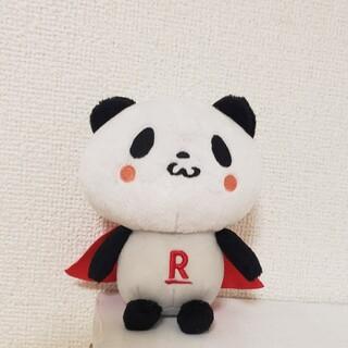 ラクテン(Rakuten)の美品 楽天パンダぬいぐるみ (ぬいぐるみ)