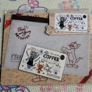 タリーズコーヒー(TULLY'S COFFEE)のタリーズセット(ノベルティグッズ)