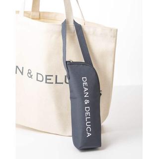 ディーンアンドデルーカ(DEAN & DELUCA)のGLOW 8月号付録 DEAN&DELUCA ボトルホルダー(ファッション)