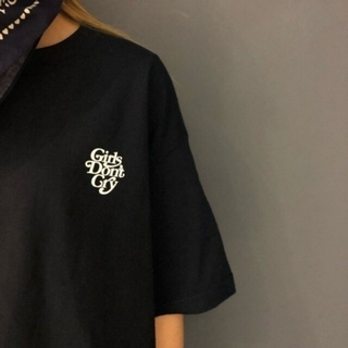 The Good Company × Girls Don't Cry M(Tシャツ/カットソー(半袖/袖なし))