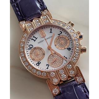 ハリーウィンストン(HARRY WINSTON)のハリーウィンストン  プルミエール 未使用品(腕時計)