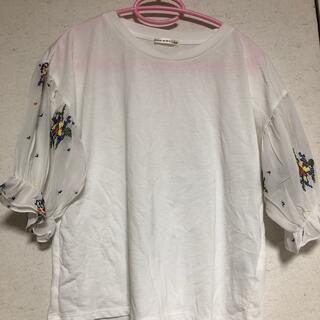 ナイスクラップ(NICE CLAUP)のナイスクラップ  トップス(Tシャツ(半袖/袖なし))