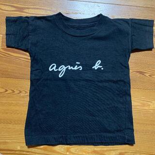 アニエスベー(agnes b.)のアニエスベー Tシャツ(100) 12329(Tシャツ/カットソー)