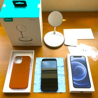 【最高のセット】128GB iPhone12mini MagSafe充電器付き(スマートフォン本体)