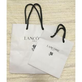 ランコム(LANCOME)のランコム ショップ袋(ショップ袋)