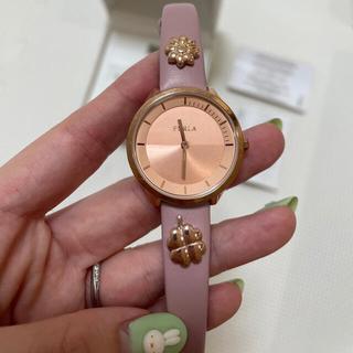 フルラ(Furla)のFURLA 腕時計 ピンク(腕時計)
