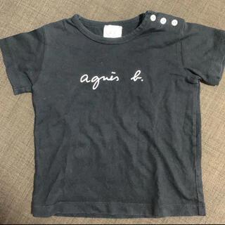 アニエスベー(agnes b.)のアニエスベー Tシャツ キッズ 90cm(Tシャツ/カットソー)