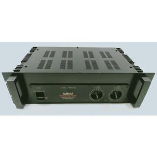 【美品】YAMAHA ヤマハ PC1002 業務用 パワーアンプ 300W(パワーアンプ)