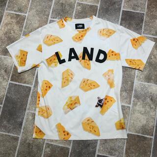 ミルクボーイ(MILKBOY)のmilkboy チーズ Tシャツ(Tシャツ/カットソー(半袖/袖なし))