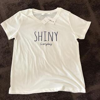 アズノウアズ(AS KNOW AS)の【新品・未使用】Tシャツ トップス アズノウアズ(Tシャツ(半袖/袖なし))