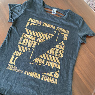 Zumba - 【正規品】ZUMBAウエアー ズンバ Tシャツ