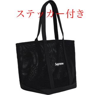 Supreme - Supreme String Tote シュプリーム トートバック ブラック