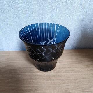 トウヨウササキガラス(東洋佐々木ガラス)のキリコタンブラー(タンブラー)
