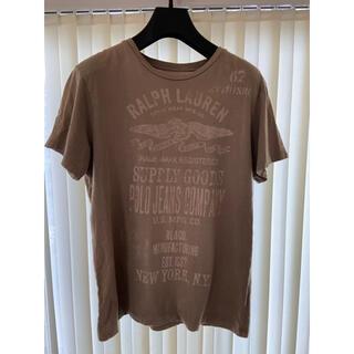 ラルフローレン(Ralph Lauren)のPOLO JEANS RALPH LAUREN  Tシャツ(Tシャツ/カットソー(半袖/袖なし))