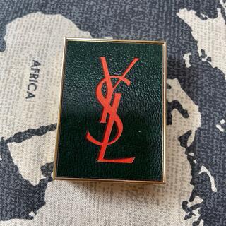 イヴサンローランボーテ(Yves Saint Laurent Beaute)のYves Saint Laurent アイシャドウパレット(アイシャドウ)