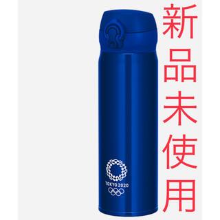 サーモス(THERMOS)のサーモス 東京オリンピック エンブレム ステンレスマグ  新品 未使用(水筒)
