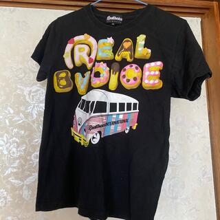 リアルビーボイス(RealBvoice)のレディース リアルビーボイス Tシャツ(Tシャツ(半袖/袖なし))