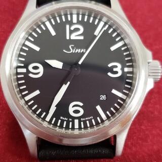 シン(SINN)のジン 556.A(腕時計(アナログ))