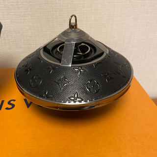 ルイヴィトン(LOUIS VUITTON)のルイヴィトン ホライゾン ライト・アップ スピーカー新品(スピーカー)