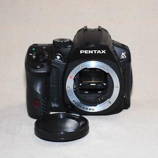 PENTAX - Pentax K30(デジタル一眼レフカメラ)