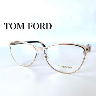 TOM FORD - 【新品】トムフォード ★大人気おしゃれメガネ フレーム★眼鏡 TF5420