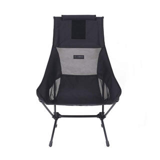 mont bell - helinox chair two black ont