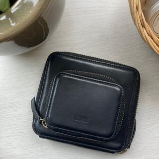 マリメッコ(marimekko)のLUMI 本革 財布 フィンランド(財布)