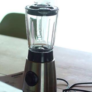 ムジルシリョウヒン(MUJI (無印良品))の美品♡ジュースミキサー(調理機器)