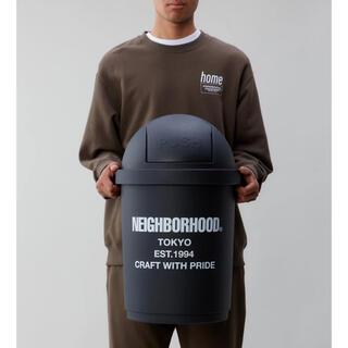 ネイバーフッド(NEIGHBORHOOD)の《新品未使用》neighborhood ダストボックス 21aw(ケース/ボックス)