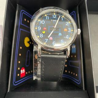 タイメックス(TIMEX)のTIMEX × pac man ウィークエンダー コラボモデル 腕時計 (腕時計(アナログ))