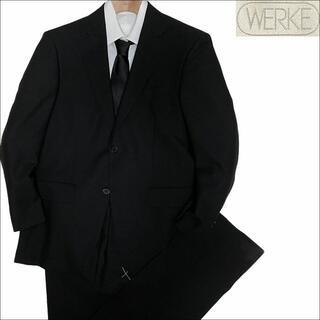 アオヤマ(青山)のJ5062 新品 WERKE 洋服の青山 喪服 礼服 フォーマルスーツ AB5(セットアップ)