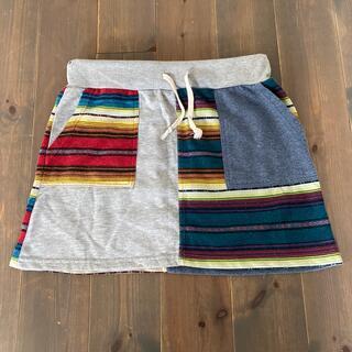 チチカカ(titicaca)のチチカカ スカート(ひざ丈スカート)