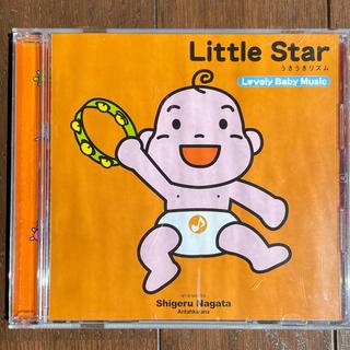 【CD】Lovely baby music  うきうきリズム(キッズ/ファミリー)