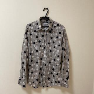 ドルチェアンドガッバーナ(DOLCE&GABBANA)のドルチェ&ガッバーナ ワイシャツ DOLCE&GABBANA(シャツ)