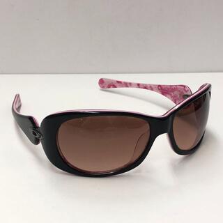 オークリー(Oakley)のオークリー デンジャラス サングラス プラスチック ピンク(サングラス/メガネ)