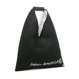 マルタンマルジェラ(Maison Martin Margiela)のメゾンマルジェラ MM⑥ メッシュバッグ 新品未使用(トートバッグ)