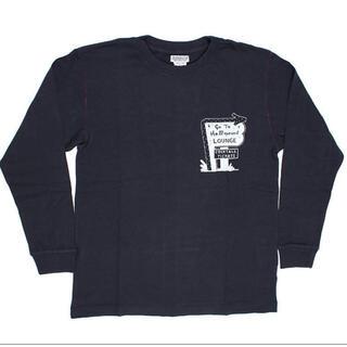 ゴートゥーハリウッド(GO TO HOLLYWOOD)のgotohollywood テンジク TAKESHI WADA TEE01(Tシャツ/カットソー)