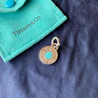 ティファニー(Tiffany & Co.)のTiffany ペンダントチャーム(チャーム)