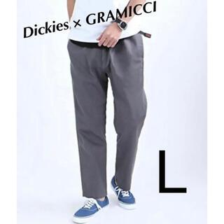 グラミチ(GRAMICCI)のDICKIES×GRAMICCI 別注T/C NN PANTSクライミングパンツ(チノパン)
