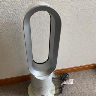 Dyson - 値下げ ダイソン 扇風機 ホットアンドクール AM05 ファンヒーター