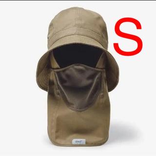 ダブルタップス(W)taps)のWTAPS Facehugger Hat バケットハット フェイスガード(ハット)